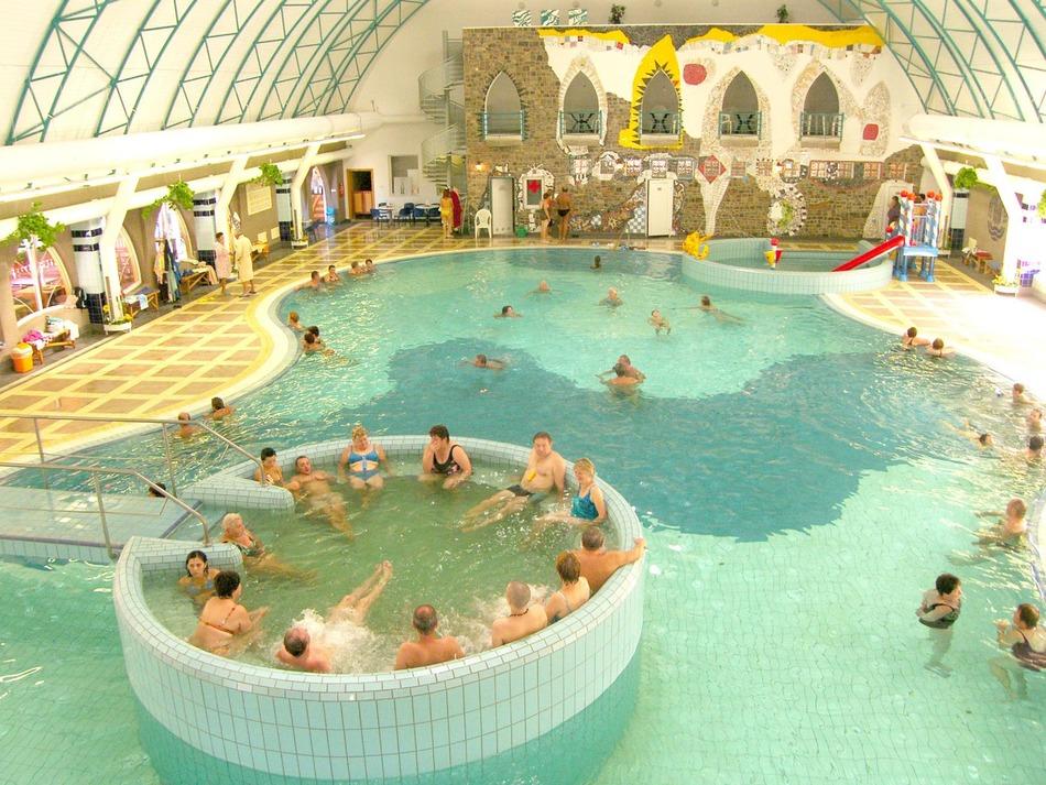 4ef94691fd3 Kúpele na Slovensku, termálne kúpalisko Veľký Meder